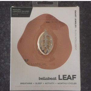 Lightly Used Bellabeat Leaf